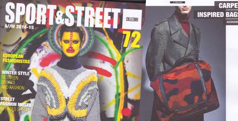 Sport & Street 72